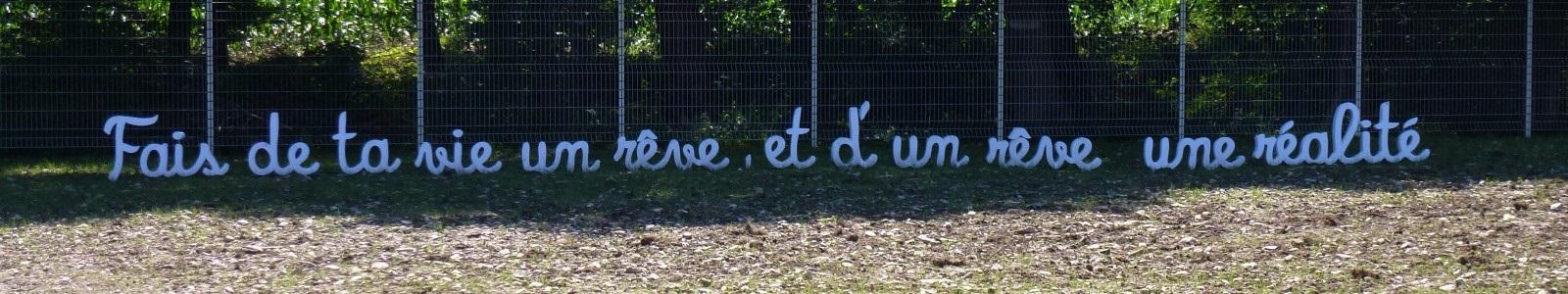Parc du Petit Prince à Ungersheim (Haut-Rhin)